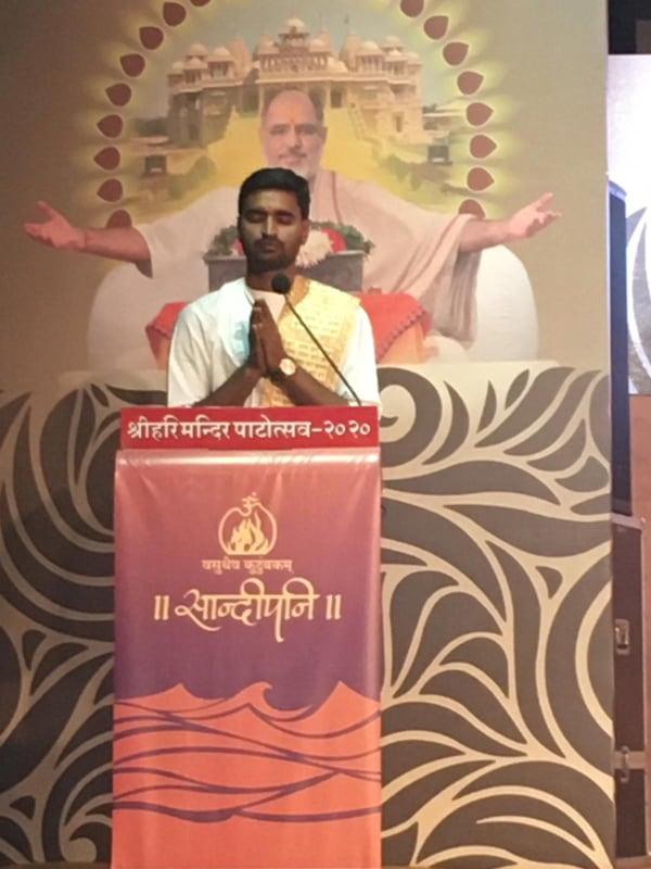 Mayurbhai Joshi