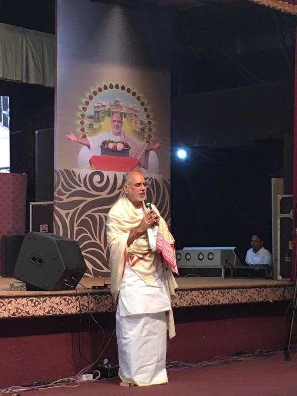 Pujya Bhaishri