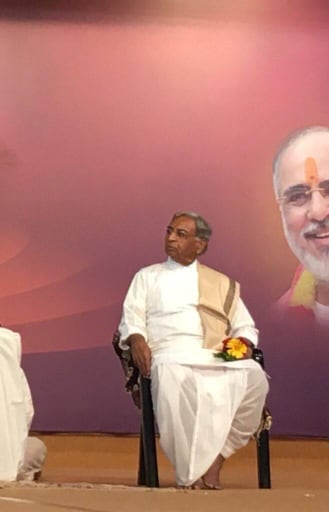 Shri Yogesh bhai Shastriji